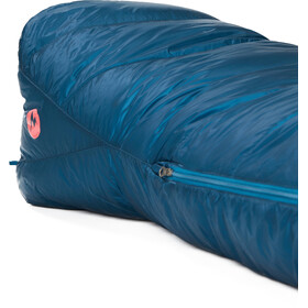 Marmot Phase 20 Sleeping Bag Women galaxy